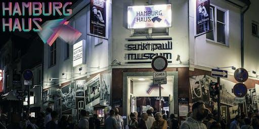 Hamburg Haus @ Reeperbahn Festival 2019
