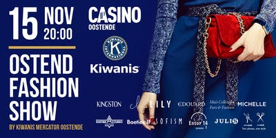 Ostend Fashion Show