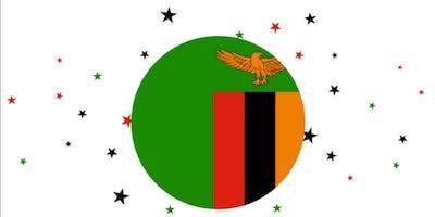 55th Zambian Independence Celebration