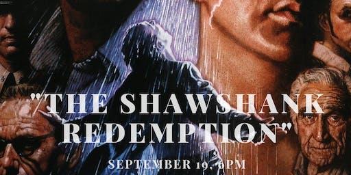 """Nemokama filmo """"The Shawshank Redemption"""" peržiūra JAV ambasadoje Vilniuje"""