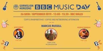 Horizons - BBC Music Day 2019