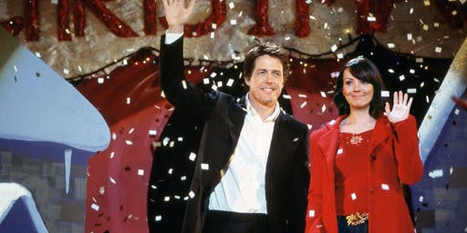 Film Screening: Love Actually (12A)