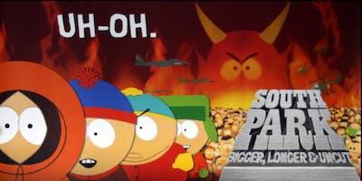 South Park- Bigger, Longer, Uncut (+ Pizzaboyz!)