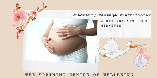 Pregnancy massage for midwives and doulas