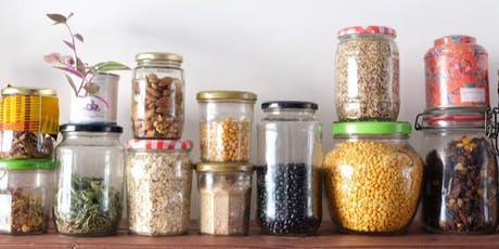 How to go low waste in your kitchen tickets