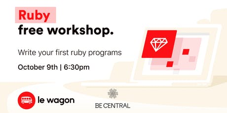 Ruby for Beginners billets