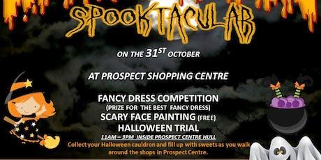 Halloween Event tickets