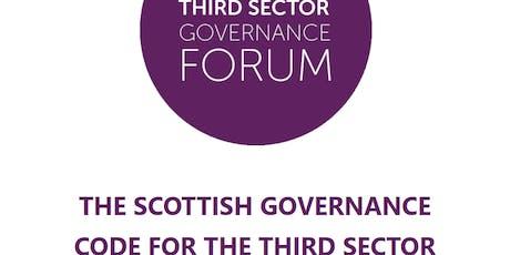 Good Governance Checklist Workshop tickets