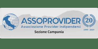 Assoprovider - ApCa - Incontro Regionale Campania