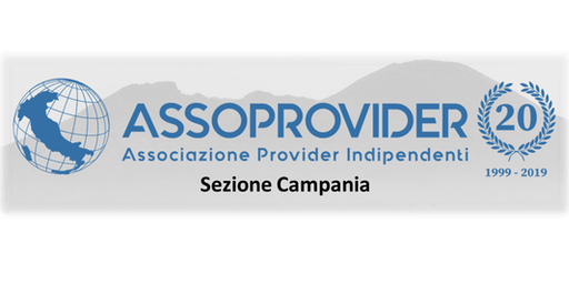 Assoprovider - Incontro Reg. Campania - Consuntivo 2019  e progetto LoraWan
