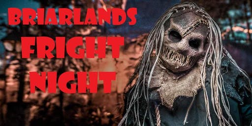 Briarlands Farm Halloween Fright Night