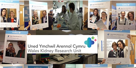 Wales Kidney Research Unit annual meeting 2020 tickets