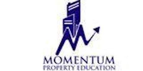 Introduktion till Fastighetsinvestering 24 October biljetter