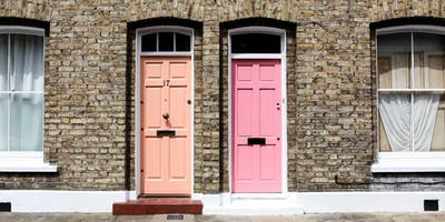 Making Homes Healthier - Help with home improvements and adaptions - November 2019