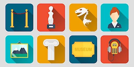 Taller Imagina tener tu propio museo.Un juego de gestión cultural - Adultos