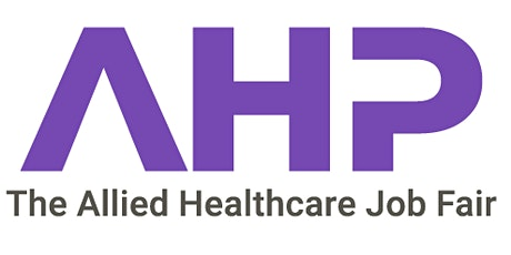 The Allied Healthcare Job Fair - London, March 2020 tickets