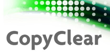 CopyClear Training 16th October tickets