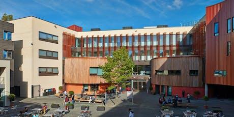 Anglia Ruskin University Student-Led Writing Retreat - 30/10/19 tickets