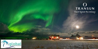Northern Lights Escorted Trip
