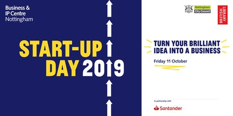 Start Up Day 2019 tickets
