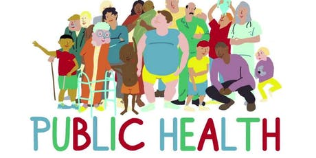 AHP conference 2019 - Being at the heart of health in our communities. tickets