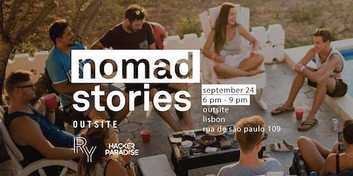 Nomad Stories Lisbon