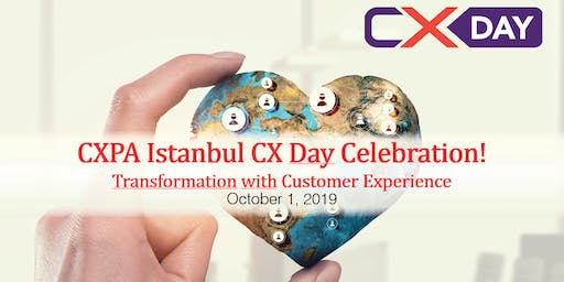 CX Day 2019: Transformation with Customer Experience
