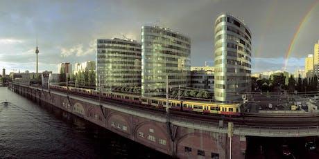 Street Photography – Tour Berlin Kreuzberg Tickets