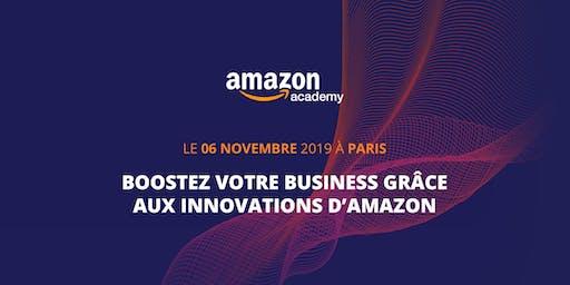 Amazon Academy 2019