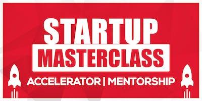 Startup Masterclass