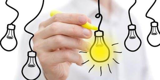 Participa en la Comunidad Talent Creatiu:  EMPRENDE DESDE EL SER (confirmación por teléfono al 667742309)
