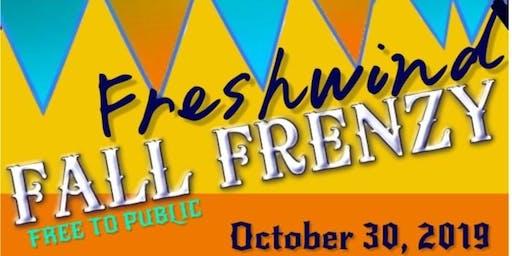 FreshWind Fall Frenzy