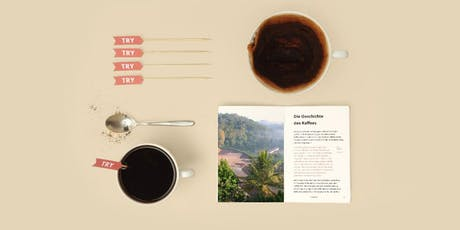 Kaffee Tasting für Anfänger Tickets