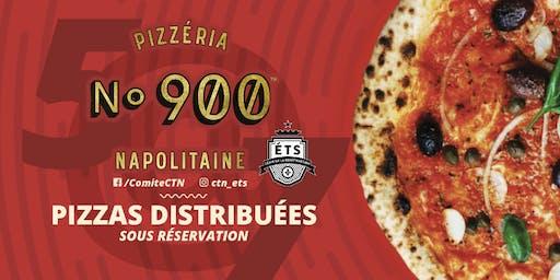 5@7 Pizza No.900