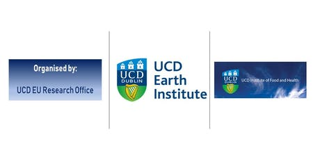 UCD Horizon 2020 Session: Societal Challenges 2 and 5   The final calls tickets