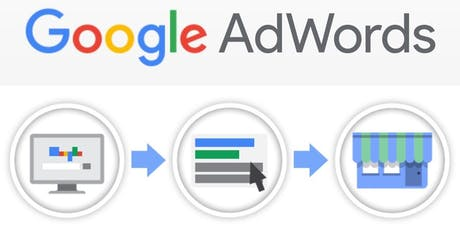 Adwords (Delivered by Interact IT) tickets
