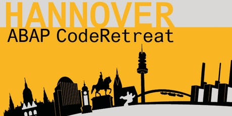 ABAP CodeRetreat Tickets