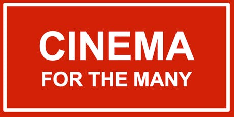 THE BIG MEETING | CINEMA FOR THE MANY tickets