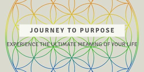The Journey to Purpose Retreat