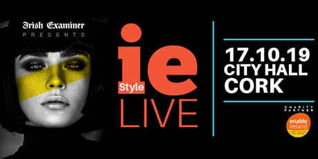 ieStyle Live tickets