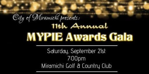 11th Annual MYPIE Awards Gala