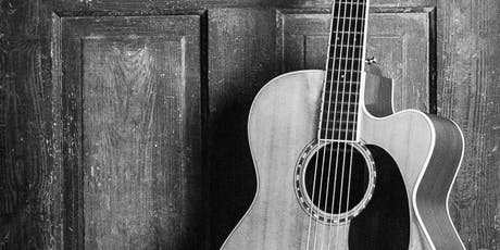 Songwriters Showcase concert tickets