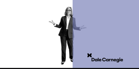 Dale Carnegie High Impact Presentations Preview tickets