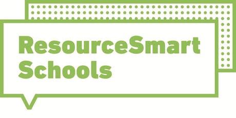 BSW ResourceSmart Schools Progress Workshop - Term 4 tickets