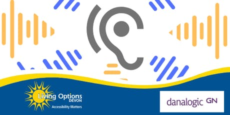 Conference: Hearing Loss - Influencing Future Services in Devon tickets