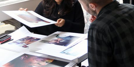 Life Framer x Metro: Speed Folio Review Sessions tickets