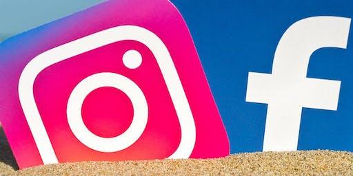 Publicité sur Facebook et Instagram (Atelier de Formation) - Bordeaux