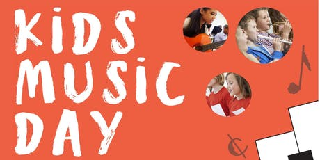 4th Annual Kids Music Day at PMAC tickets