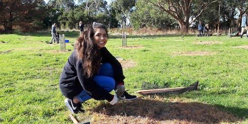 Women in Conservation Mentoring Program