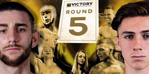 Victory Kickboxing 5